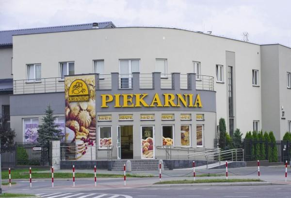 Piekarnia Białystok